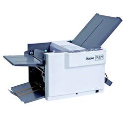 Plieuse automatique à friction DF-870