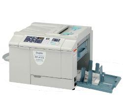 Duplicopieur DP-A100 - vue générale