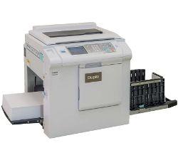 Duplicopieur DP-F850