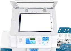 Zone de scan