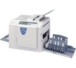 Duplicopieur DP-L200 - vue générale