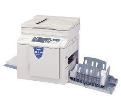 Duplicopieur DP-L500 - vue générale