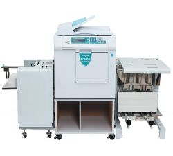 Duplicopieur à succion DP-U950