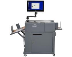 Évolution en gamme supérieure avec contrôleur PC (DC-616 Pro)