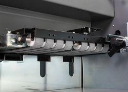 Système d'alimentation du margeur DSF-2200