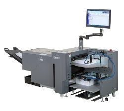 Système numérique 150 - vue générale